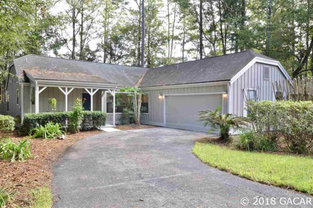 4751 SW 76TH Terrace, Gainesville, FL 32608 (MLS #419959) :: Rabell Realty Group
