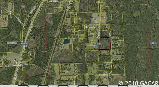 000 NE 20TH Lane, Lawtey, FL 32058 (MLS #419978) :: Bosshardt Realty