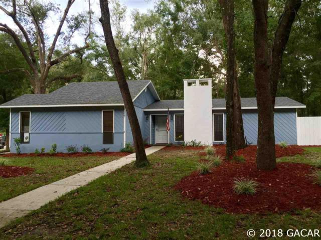 327 SW 77th Terrace, Gainesville, FL 32607 (MLS #419996) :: Abraham Agape Group