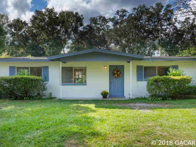 1934 NE 17th Dr, Gainesville, FL 32609 (MLS #420000) :: Florida Homes Realty & Mortgage