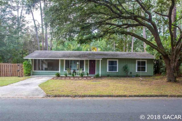 6018 NW 27th Terrace, Gainesville, FL 32653 (MLS #420010) :: Bosshardt Realty