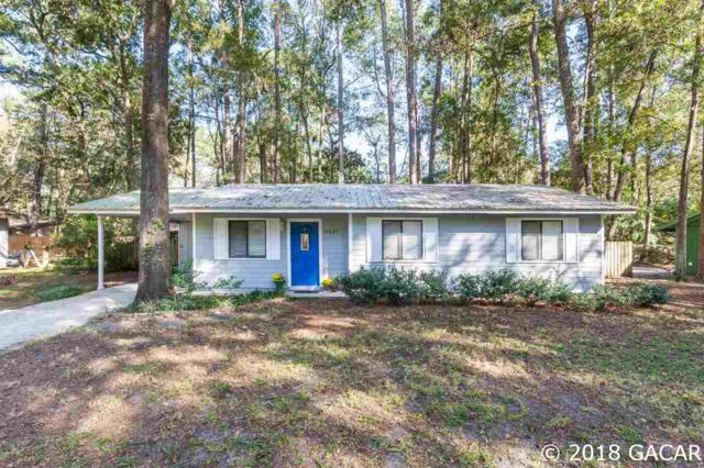 4327 NW 30 Terrace, Gainesville, FL 32605 (MLS #420020) :: Florida Homes Realty & Mortgage