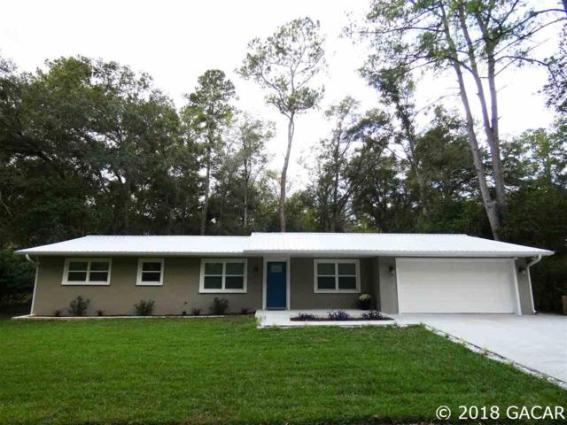 304 NW 122nd Street, Gainesville, FL 32607 (MLS #420037) :: Bosshardt Realty