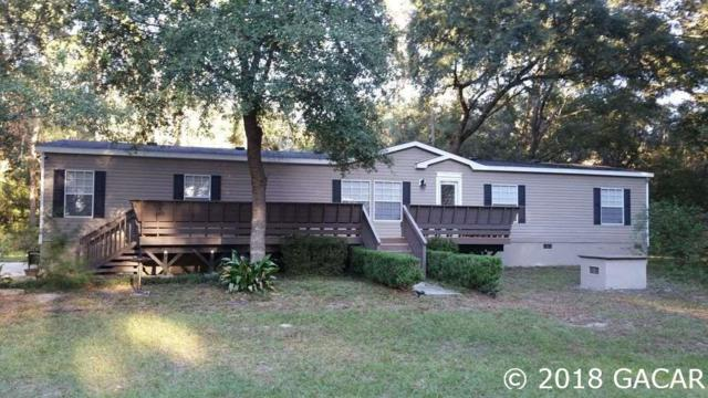 15551 NW 2ND Court, Trenton, FL 32693 (MLS #420042) :: Florida Homes Realty & Mortgage