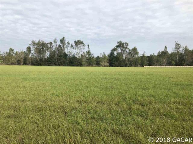 00 SE 60th Avenue, Trenton, FL 32693 (MLS #420046) :: Rabell Realty Group