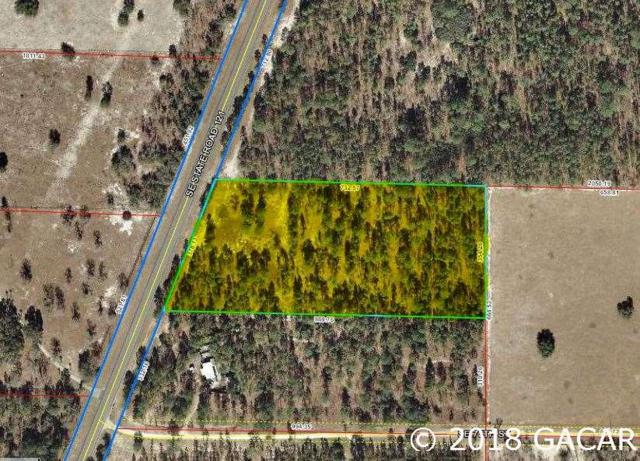 TBD SE Fl-121, Morriston, FL 32668 (MLS #420067) :: Rabell Realty Group