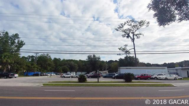 4215 NW 6TH Street, Gainesville, FL 32609 (MLS #420068) :: OurTown Group