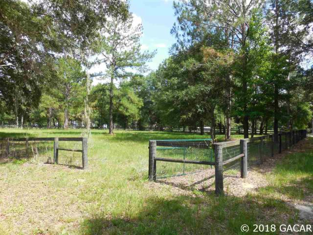 15151 NE 60 Street, Williston, FL 32696 (MLS #420069) :: OurTown Group