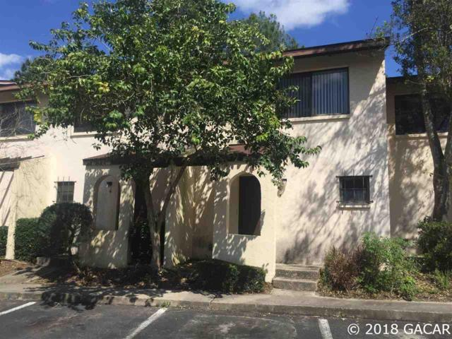2735 SW 35TH Place #305, Gainesville, FL 32608 (MLS #420097) :: Florida Homes Realty & Mortgage
