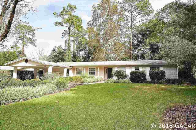 1311 NW 31st Street, Gainesville, FL 32605 (MLS #420102) :: Abraham Agape Group