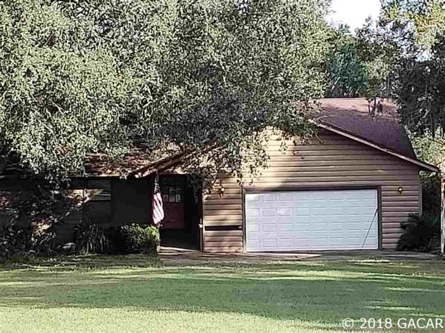 16702 NW 171 Place, Alachua, FL 32615 (MLS #420104) :: Rabell Realty Group