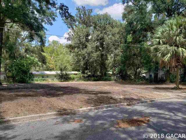 1644 NW 34th Place, Gainesville, FL 32605 (MLS #420105) :: Bosshardt Realty