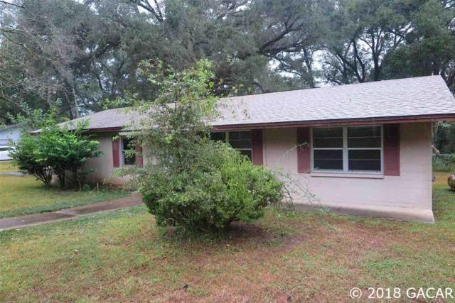 15220 NW 134TH Terrace, Alachua, FL 32615 (MLS #420112) :: Bosshardt Realty