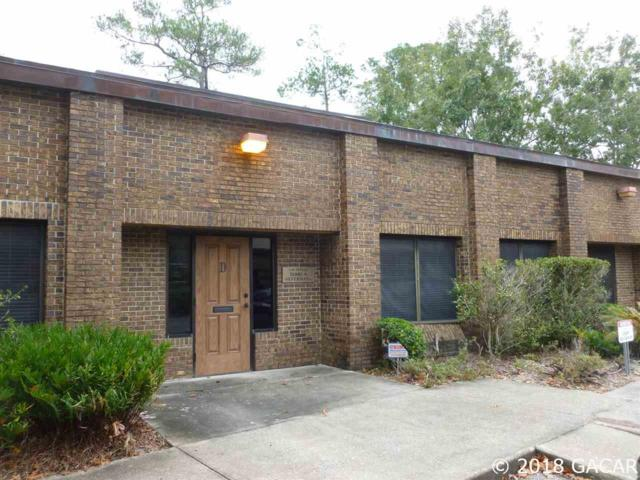 500 E University Avenue, Gainesville, FL 32601 (MLS #420139) :: OurTown Group