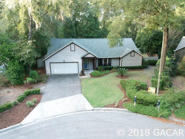9724 SW 55th Road, Gainesville, FL 32608 (MLS #420151) :: Florida Homes Realty & Mortgage