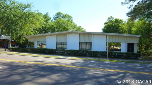4550 NW 6TH Street, Gainesville, FL 32609 (MLS #420154) :: OurTown Group