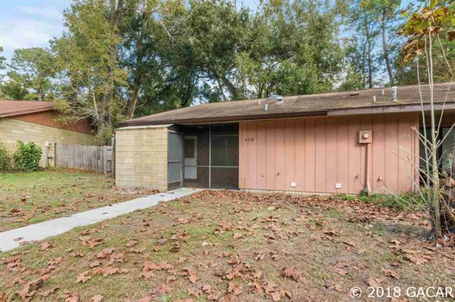 6718 SW 46TH Avenue, Gainesville, FL 32608 (MLS #420169) :: Florida Homes Realty & Mortgage