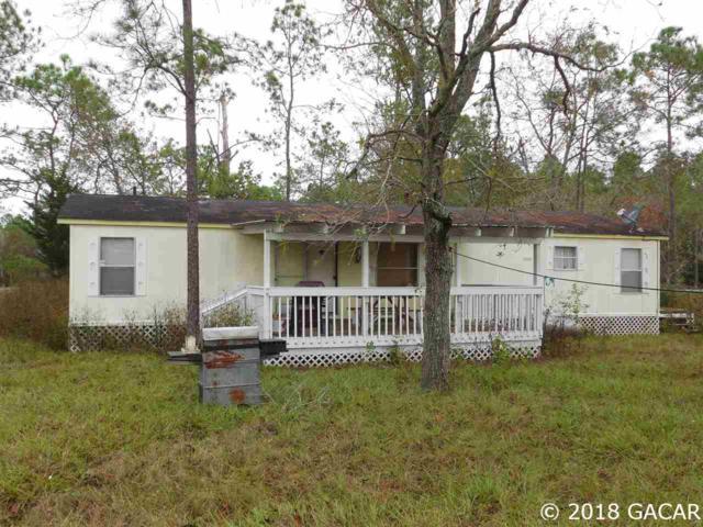3290 NE 127 Court, Williston, FL 32696 (MLS #420185) :: Thomas Group Realty
