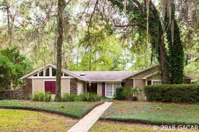 4240 NW 77TH Terrace, Gainesville, FL 32606 (MLS #420187) :: Florida Homes Realty & Mortgage