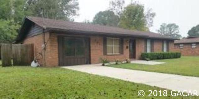 791 Glendale Street, Starke, FL 32091 (MLS #420189) :: Rabell Realty Group