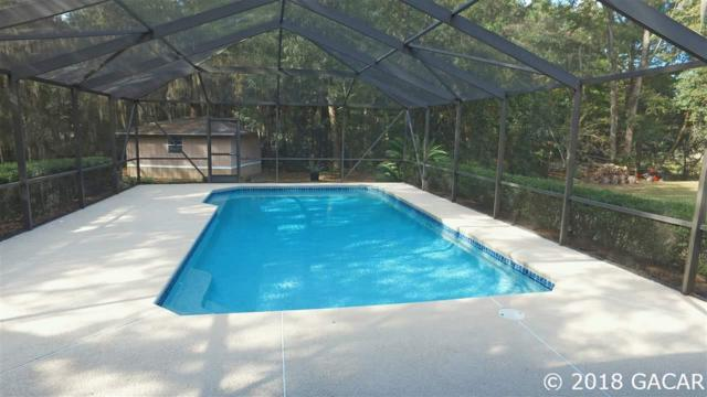 517 SE 28th Way, Melrose, FL 32666 (MLS #420190) :: Rabell Realty Group