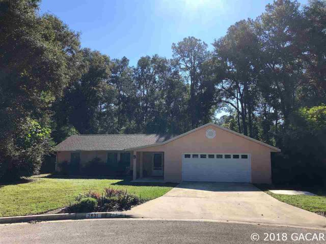 3831 NW 11Th Place, Gainesville, FL 32605 (MLS #420196) :: Florida Homes Realty & Mortgage