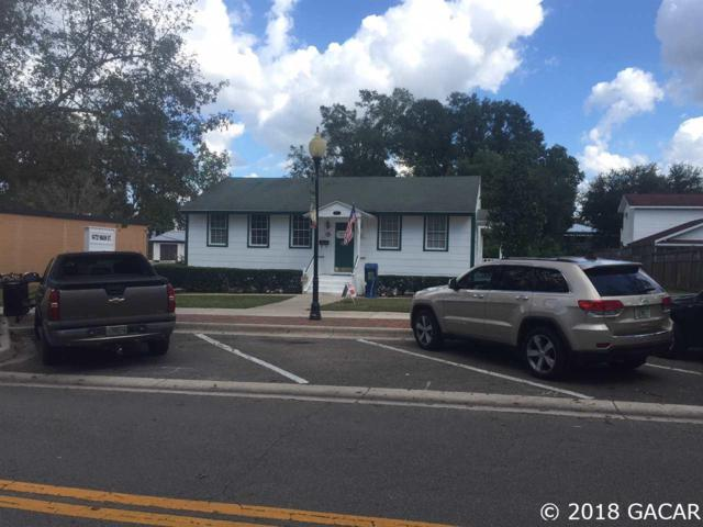 14721 Main Street, Alachua, FL 32615 (MLS #420198) :: OurTown Group
