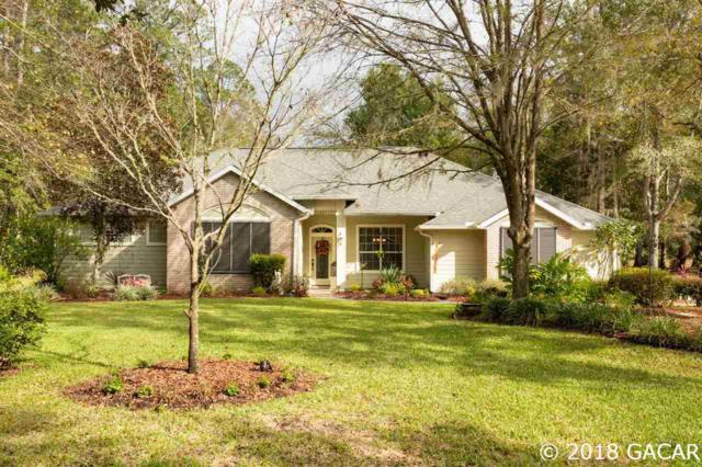 6851 NW 40TH Drive, Gainesville, FL 32653 (MLS #420202) :: Pepine Realty