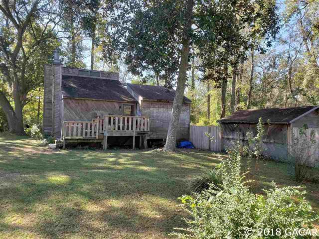 12622 NW 73RD Terrace, Alachua, FL 32615 (MLS #420206) :: Bosshardt Realty