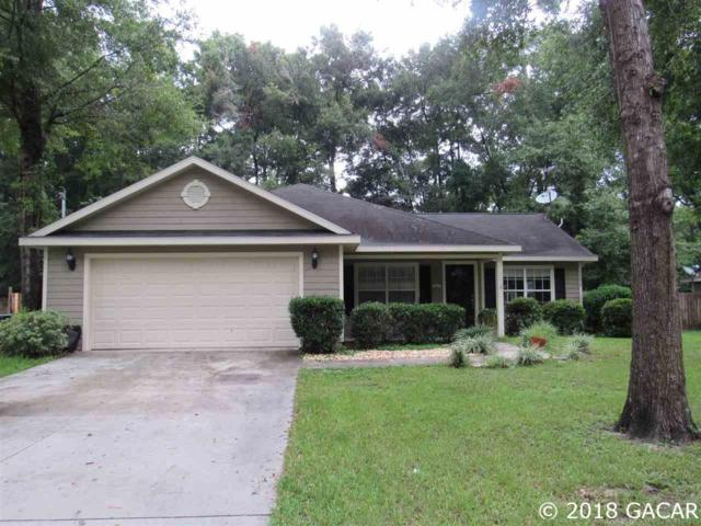 22452 NW 176th Place, High Springs, FL 32643 (MLS #420211) :: Bosshardt Realty