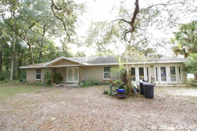 8490 NW 120th Street, Chiefland, FL 32626 (MLS #420220) :: Thomas Group Realty