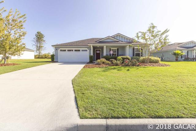 873 NW 254TH Drive, Newberry, FL 32669 (MLS #420229) :: Florida Homes Realty & Mortgage
