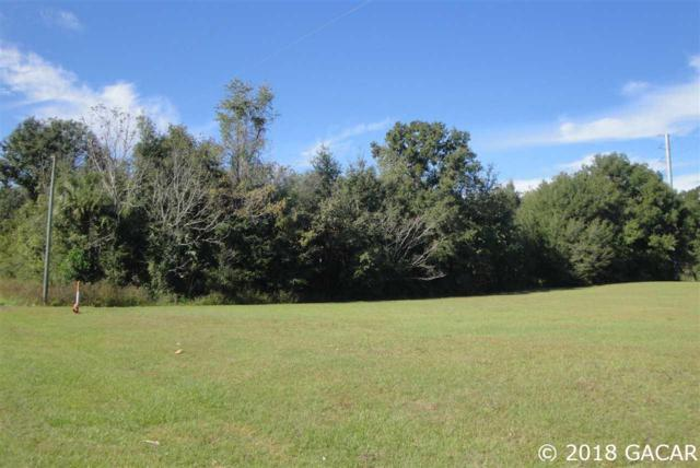 13218 NW County Road 235, Alachua, FL 32615 (MLS #420244) :: Florida Homes Realty & Mortgage