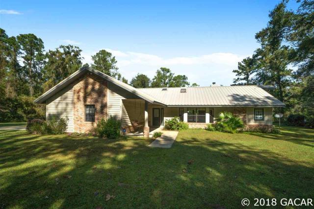971 NW 127th Street, Citra, FL 32113 (MLS #420250) :: Florida Homes Realty & Mortgage