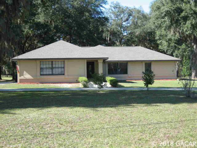 2420 NE 65TH Terrace, Gainesville, FL 32609 (MLS #420253) :: Florida Homes Realty & Mortgage