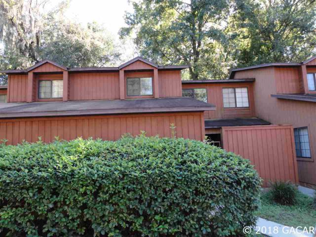 5815 SW 9th Place, Gainesville, FL 32607 (MLS #420262) :: Pepine Realty