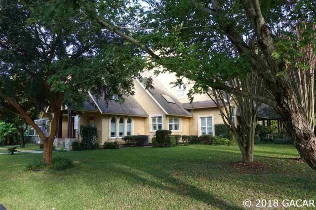 16638 W Hwy 329, Reddick, FL 32686 (MLS #420264) :: Florida Homes Realty & Mortgage