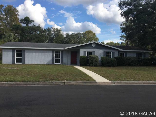 4607 NW 40TH Street, Gainesville, FL 32606 (MLS #420267) :: Pepine Realty