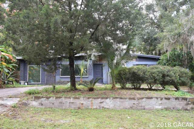 913 SE 9th Place, Gainesville, FL 32601 (MLS #420275) :: Florida Homes Realty & Mortgage