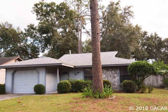 3737 NW 59th Place, Gainesville, FL 32653 (MLS #420276) :: Florida Homes Realty & Mortgage
