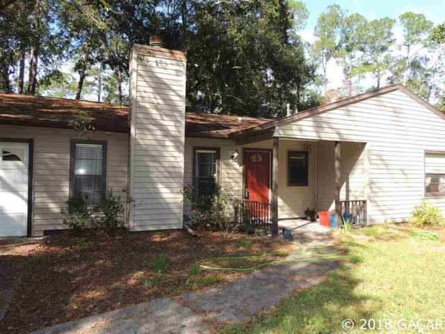 4330 NW 26th Drive, Gainesville, FL 32605 (MLS #420277) :: Florida Homes Realty & Mortgage