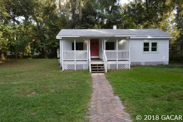 441 SE 73 Terrace, Gainesville, FL 32641 (MLS #420281) :: Florida Homes Realty & Mortgage