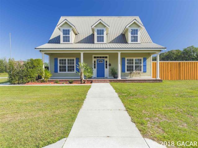 241 SW Gardner Terrace, Lake City, FL 32024 (MLS #420300) :: Bosshardt Realty
