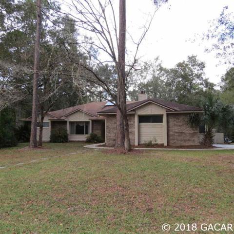 5002 NW 64TH Lane, Gainesville, FL 32653 (MLS #420307) :: Pristine Properties
