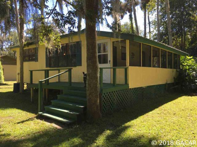 18225 SE 145 Terrace, Hawthorne, FL 32640 (MLS #420308) :: OurTown Group