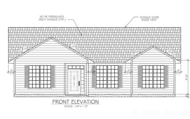 9926 SW 146th Lane, Lake Butler, FL 32054 (MLS #420310) :: Bosshardt Realty