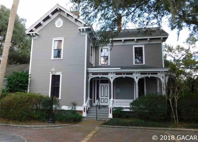 708 E University Avenue, Gainesville, FL 30261 (MLS #420313) :: Pristine Properties