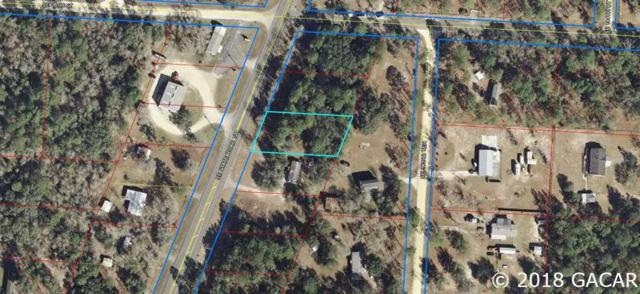 TBD SE State Road 121, Morriston, FL 32668 (MLS #420324) :: Florida Homes Realty & Mortgage