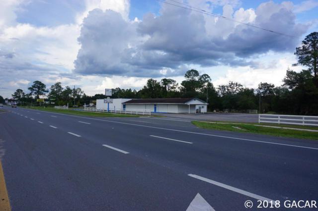 17313 NE Us Highway 301, Waldo, FL 32694 (MLS #420333) :: Pristine Properties