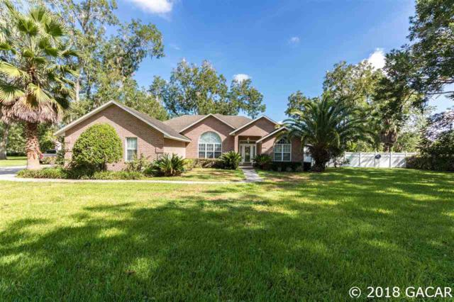 4935 SE 109th Street, Starke, FL 32091 (MLS #420338) :: Bosshardt Realty